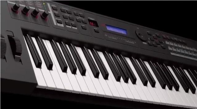 Best Casio & Yamaha Professional Digital Piano & Synth