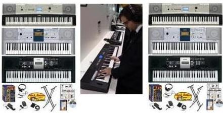 Buy the Best Casio & Yamaha Music Keyboard