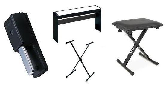 Accessories For Keyboard Piano : keyboard piano accessories ~ Vivirlamusica.com Haus und Dekorationen